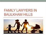 Family Lawyers In Baulkham Hills - Dinalawyers.com.au