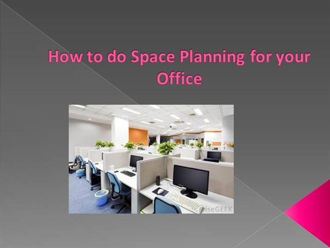 How to do Space Planning for your Office. trustcornerstone. Download. Post to : & How to Do Space Planning for Your Office |authorSTREAM