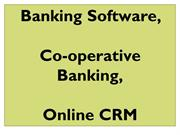 Bank Management, Globe Banking, Micro Enterprises, Internet Banking, N