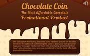 Types Of Promotional Chocolate Coins