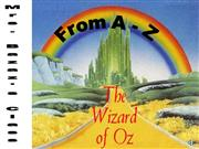 The Wizard of Oz ABC's