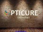 Wall print & Custom Wall Murals - opticure solutions