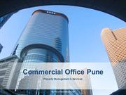 Commercial Office Space in Pune