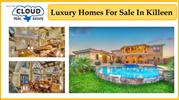 Luxury Homes For Sale In Killeen