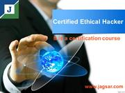 Searching for Certified Ethical Hacker