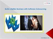 Build A Better Business with Software Outsourcing