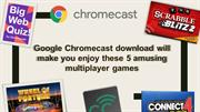 www google com chromecast setup Call 18443050086-  5 amusing multiplay