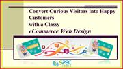 5 Magical Tips to Create eCommerce Website that Converts Visitors into