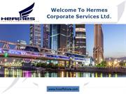 How to obtain offshore corporate services in the Cayman Islands