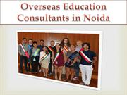 Overseas Education Consultants in Noida USA Canada and Aboard #9818894