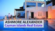 Cayman Islands Real Estate - Ashmore Alexander