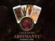 Legend of Abhimanyu - Action Adventure Mobile Game