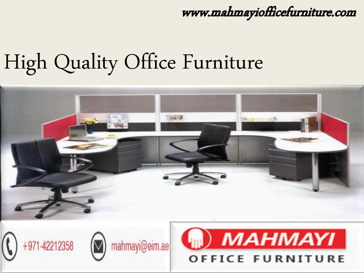 How to acquire office furniture for any budget authorstream Budget furniture