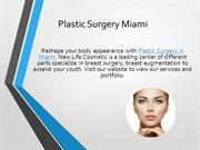 Plastic Surgery Miami ppt