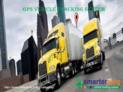 Best GPS Vehicle Tracking System India - Smarterping