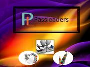 Passleader HPE0-J74 Questions Answers