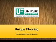 Flooring Facts; Your Buying Guide