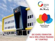 International Academic School in Abu Dhabi