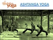 200 hour Ashtanga Yoga