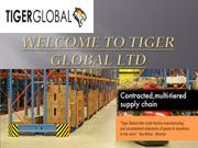 Tiger Global Ltd - Importing From China To UK