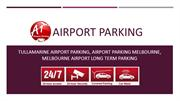 A1 Airport Parking – taking parking service to a whole new level