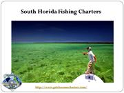 Getchasome-South Florida Fishing Charters