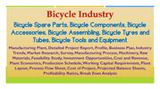 Bicycle Industry: Bicycle Spare Parts, Bicycle Components