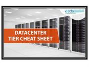 Datacenter Tier Cheat Sheet