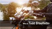 Who is Todd Brouillette?