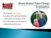 The Battier Take Charge Foundation