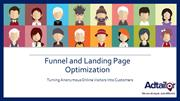 Funnel And Landing Page Optimization