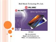 Iphone Application Development In Dubai
