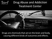 Drug Abuse and Addiction Treatment Center