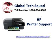HP Printer Easy solutionservices.Dial:(800) 294-5907