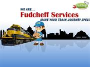 Online food order in train by Fudcheff