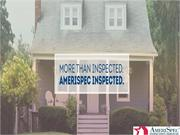 Amerispec Home Inspection Service - Fort Worth Home Inspection