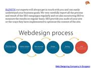 Best Website Design Company In Gurgaon