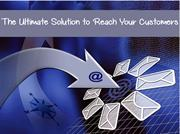 The Ultimate Solution to Reach Your Customers