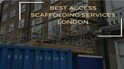 Best Access Scaffolding in London