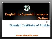 Spanish Immersion Programs in Mexico