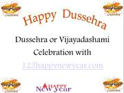 Dussehra Celebration 2016
