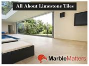 All About Limestone Tiles