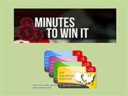 Play Free Online Sweepstakes Games for Money