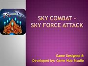 Sky Combat – Sky Force Attack