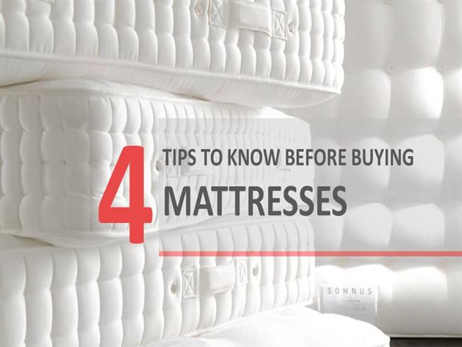 Orange County Mattress 4 Things To Look