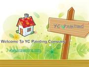 House Painting services and Property maintains service in Miami, USA