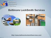 Emergency LockSmith Baltimore | 866-761-6660 | Baltimore LockSmith
