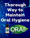 Thorough Way to Maintain Oral Hygiene