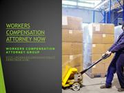 WORKERS COMPENSATION ATTORNEY NOW