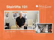 Stair Lifts 101 by Silver Cross
